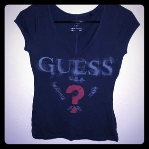 Women's Guess T-shirt